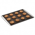 Extendable Perforated Baking Mat 40x60cm