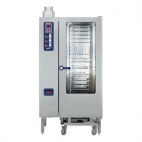 MB2011 Multimax B LPG Gas Combination Oven
