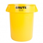 DN850 Round Brute Container
