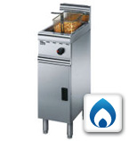 Gas Free Standing Fryers