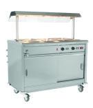 Hot Cupboards (Bain Marie Top)
