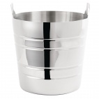 C578 Stainless Steel Wine Bucket