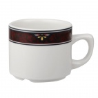 Churchill Milan Maple Coffee Cup