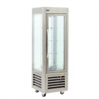 RDN60F Display Freezer 360 Ltr