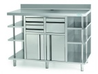 MCAF1500 Back Bar Coffee Unit