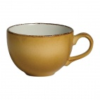 Terramesa Mustard Empire Low Cup