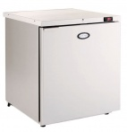 HR200 (13/110) 200 Ltr Undercounter Fridge