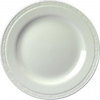 Churchill Chateau Blanc Plates 317mm
