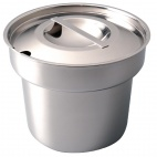 K081 Bain Marie Pot and Lid