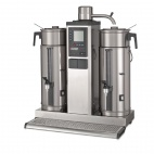 B5 Bulk Coffee Brewer with 2x5 Ltr Coffee Urns 3 Phase