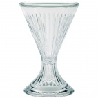 CG954 Polycarbonate Sundae Glasses 255ml