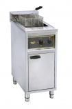 RFE 16 C 16 Ltr Single Tank Floor Standing Deep Fat Fryer
