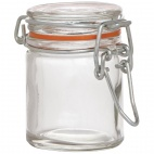 CG398 Mini Terrine Jar 50ml