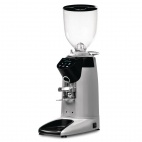 E6 Silver On Demand Coffee Grinder