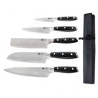 Knife Sets, Wallets & Cases