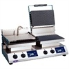 Double Contact Grills & Panini Grills