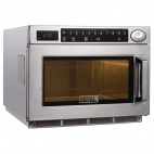 GK640 1850w Commercial Microwave