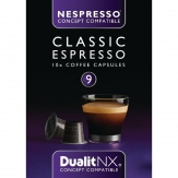 Coffee Machine Capsules & Pods