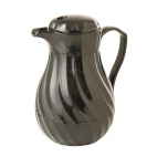 K786 Insulated Coffee Server - Black