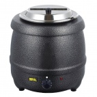 G107 10 Ltr Soup Kettle