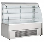 FDC1200C Closed Front Serve Over Counter