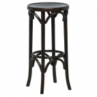 DL463 Bentwood High Pub Stool (Pack of 2)