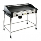 GL179 Propane Gas Barbecue Griddle