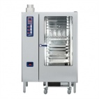 MB2021 Multimax B Natural Gas Combination Oven