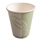 CB606 Biodegradable Hot Cup
