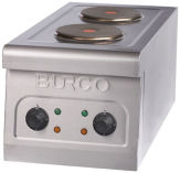 2 Plate Electric Boiling Tops