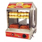 Hot dog and Hamburger Equipment