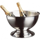 Champagne Bowls & Buckets