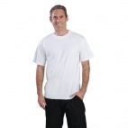 A103-XL T-Shirt - White