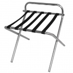 CB510 Rounded Luggage Rack