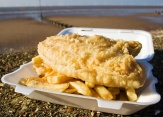 Fish and chip shops