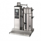 B40 R Bulk Coffee Brewer with 40 Ltr Coffee Urn 3 Phase