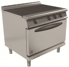 Dominator Plus E3101D 3HP Three Hotplate Range