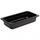 U462 Polycarbonate Gastronorm Container - 1/3 One Third Size