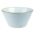 Churchill Stonecast Round  Bowls Duck Egg Blue 12oz