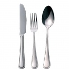 S389 Mayfair Cutlery Sample Set