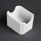 C346 Whiteware Sachet Holder