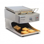 Sycloid Double Slice Conveyor Toaster ST500A