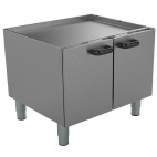 Stainless Steel Ambient Cupboards