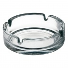 D865 Glass Stackable Ashtray