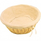 U747 Wicker Basket (Round)