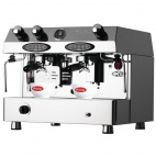 GJ547 14 Ltr Dual Fuel Classic Automatic Coffee Machine 2 Group