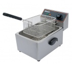 BF-6 6 Ltr Single Tank Electric Fryer