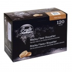 Maple Bisquettes 120 pack