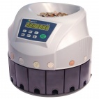 CC033 Coin Counter & Sorter