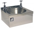CWBMIN/T Stainless Steel Hand Wash Sink